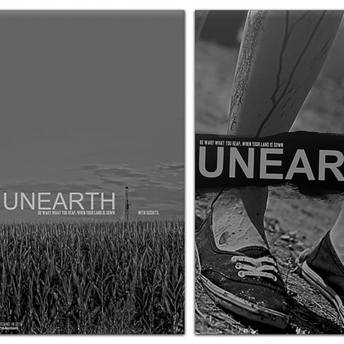 Local Filmmaker John C. Lyons Readies the Ground for Unearth by Alex Bieler