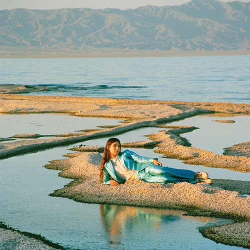 Weyes Blood // Front Row Seat To Earth by Nick Warren