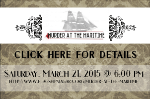 Murder at the Maritime