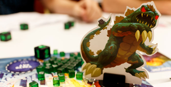 Geekend Out: Summer Board Game Fun