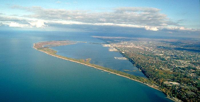 Erie Port Names New Executive Director