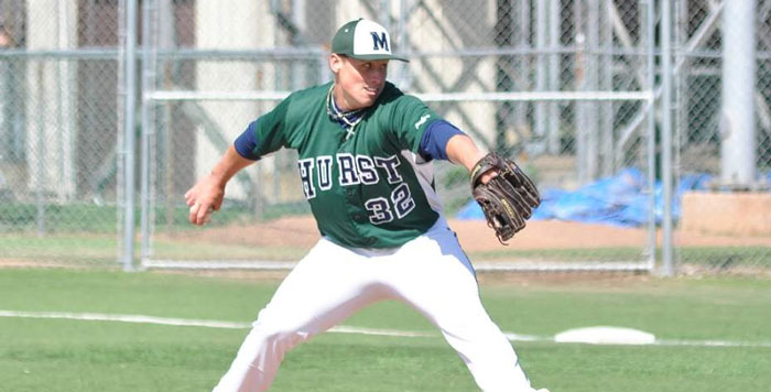 Mercyhurst product Altavilla adjusting to life in the minor leagues