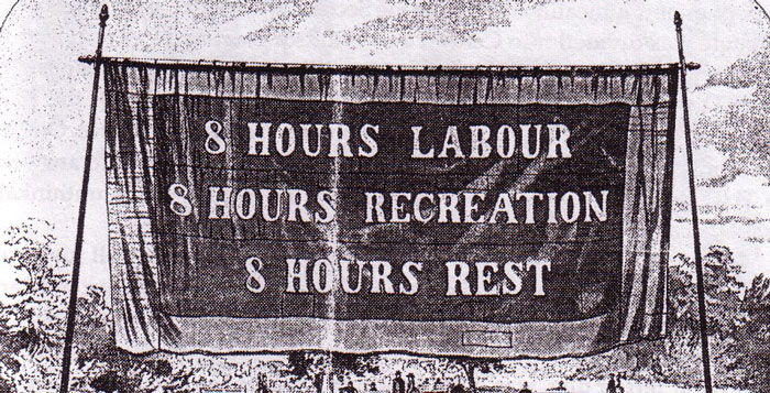 Labor on Labor Day