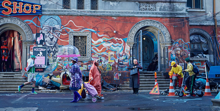 FILM presents The Zero Theorem