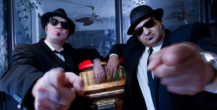 MIAC presents 'The Official Blues Brothers Revue'
