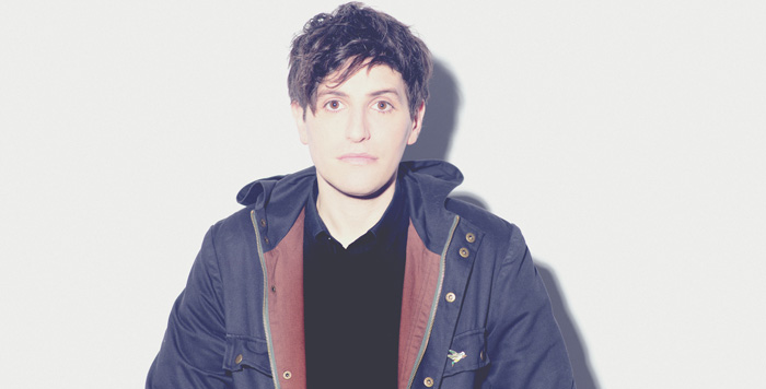 Q&A with Pains of Being Pure At Heart's Kip Berman