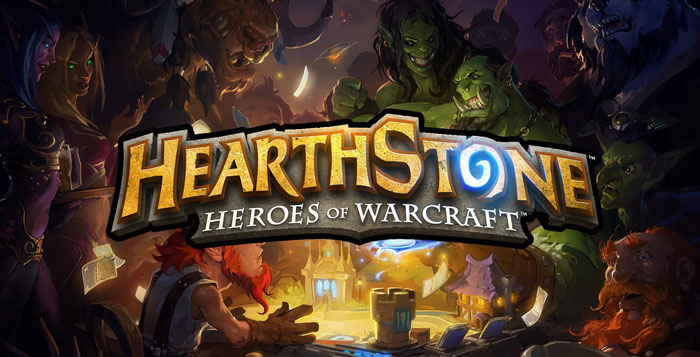 Geeked Out: Heroes of Warcraft