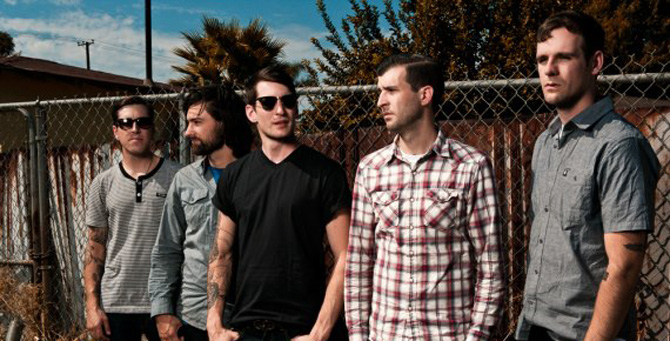Defeater and Counterparts Tour Rolls  through Erie