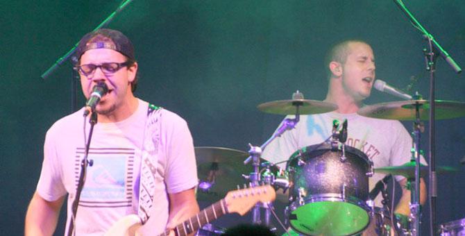 Schickalay's on the Bay Kicks off Summer Music Series with Badfish and Ark Band