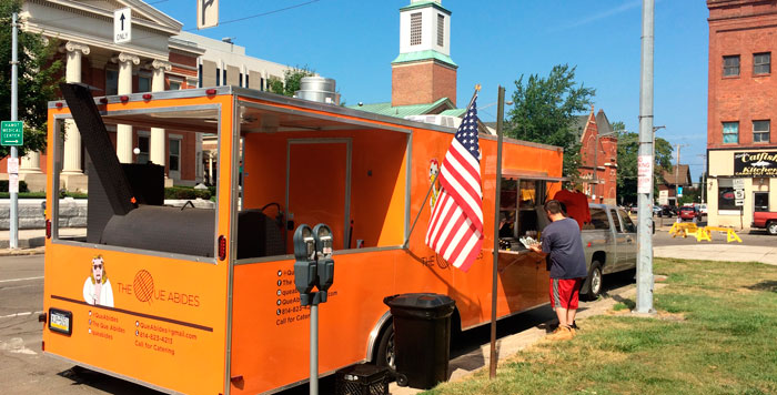 Food Truck Freakonomics