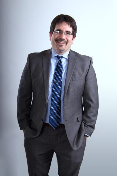Brad Triana